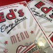 eds diner in brighton review