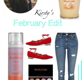 februarys editor must haves