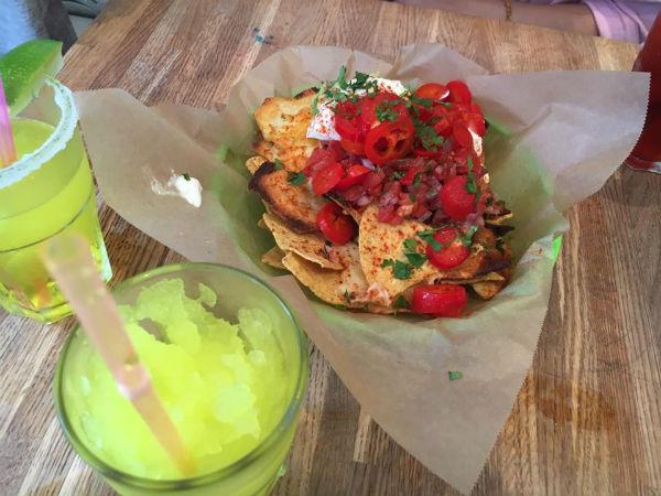 la choza brighton mexican food 5