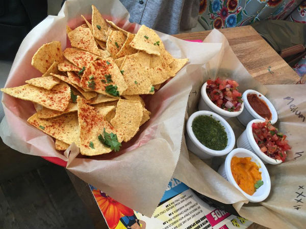 la choza brighton mexican food 9