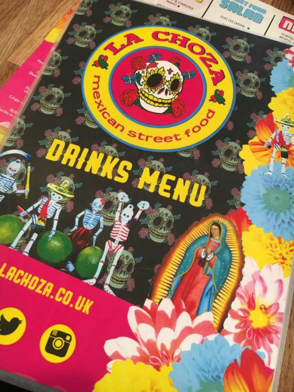 la choza brighton mexican food brighton 10