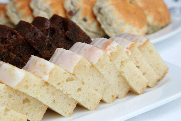 the county ground afternoon tea mothers day 2017