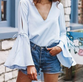 5-WAYS-TO-STYLE-FLARE-SLEEVED-TOPS-for-summer