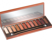 the new urban decay naked heat palette brighton debenhams